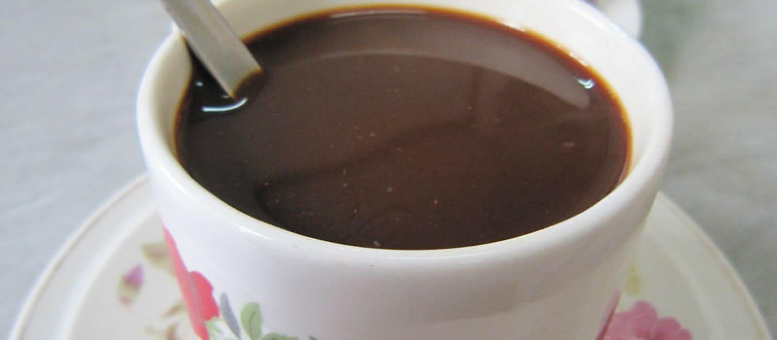 Coffee copy