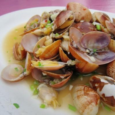 Hai Boey Seafood @ Teluk Kumbar