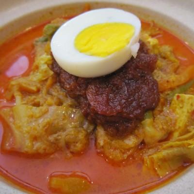 Pinang Masak Cafe, Bukit Tunku