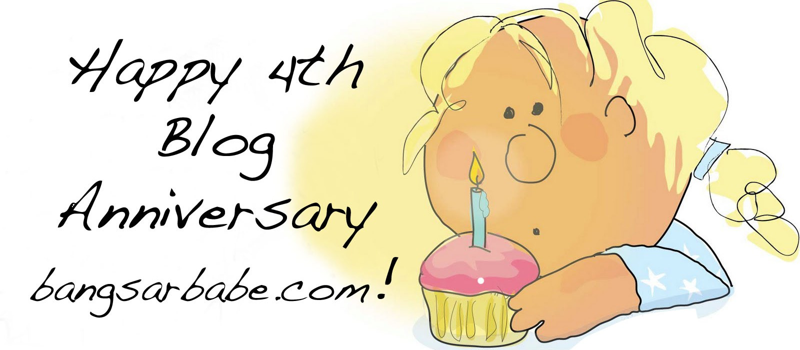 Bangsarbabe.com Turns 4!