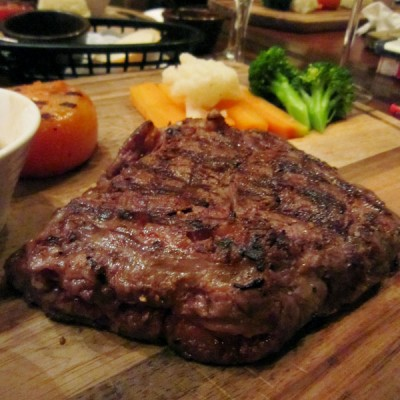 San Francisco Steakhouse, Subang Jaya