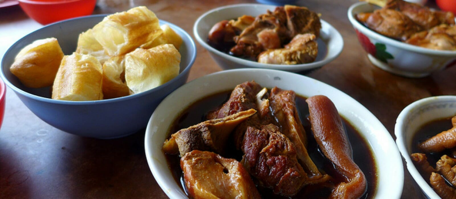 Chow Kiat Bak Kut Teh, Klang