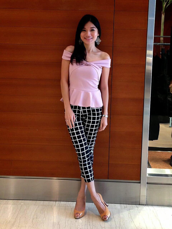 Fashion Updates: Peep Boutique #3