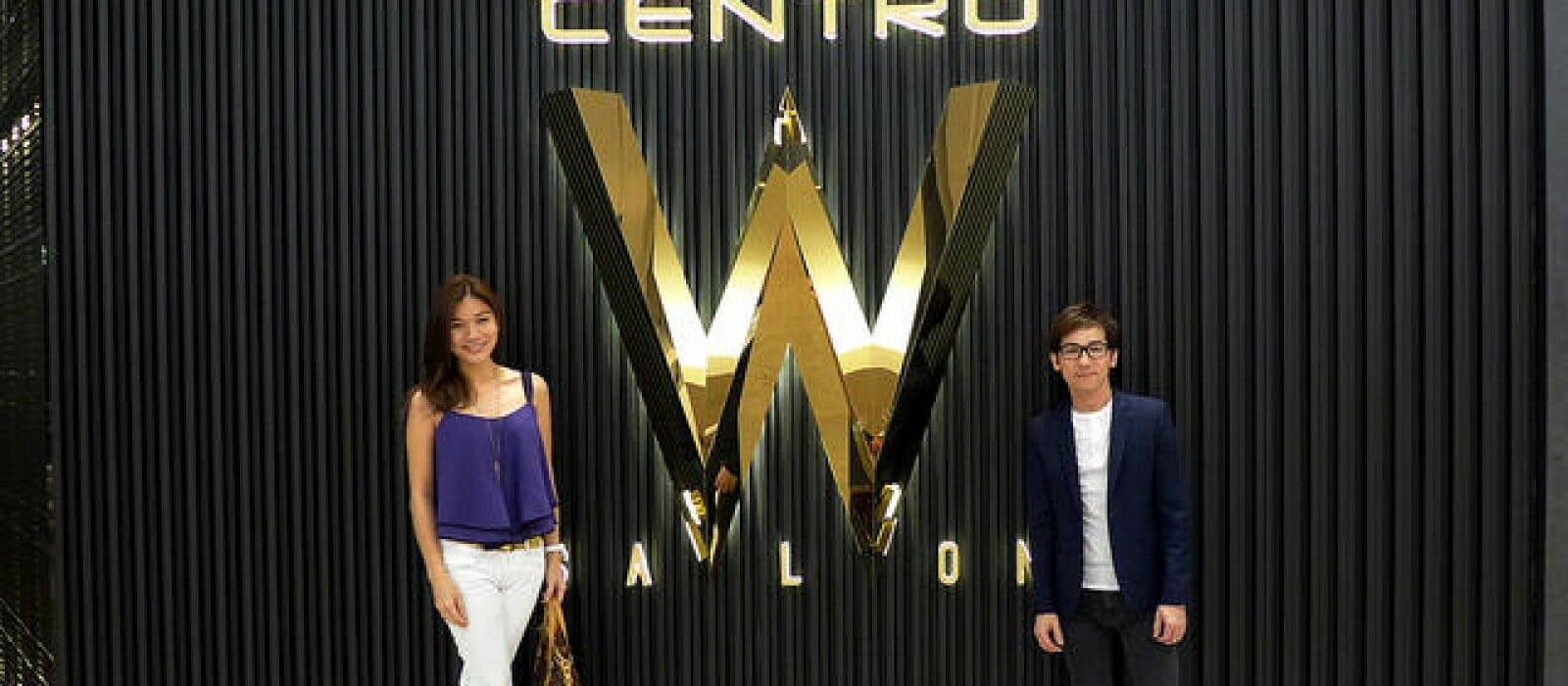 Centro W Salon, The Gardens Mid Valley