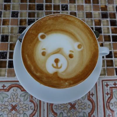 Tiffin Tea Set at Casa Del Rio, Melaka