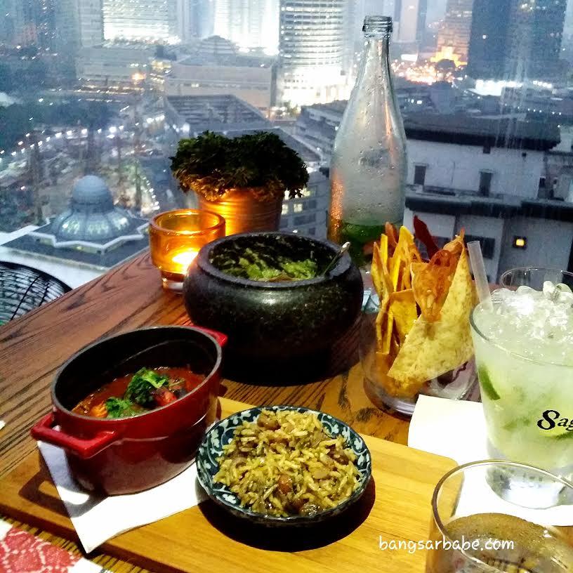 Good Restaurant For Dinner In Kl
