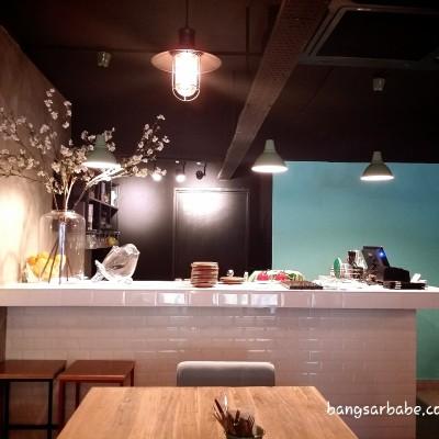 POKC Cafe, Damansara Utama