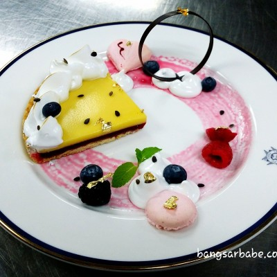 Cooking with Le Cordon Bleu Malaysia
