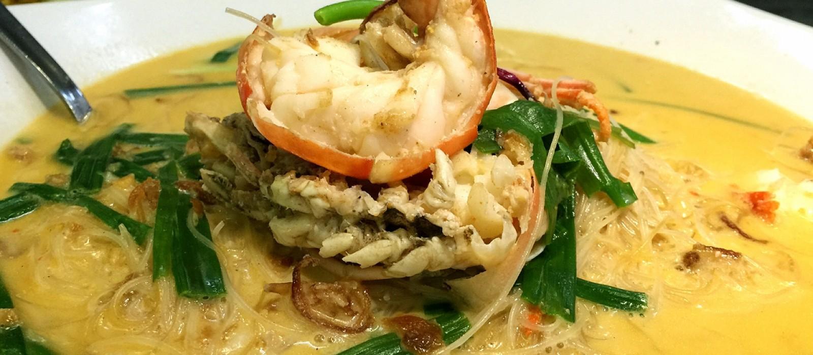 Tong Sheng Restaurant, Melaka