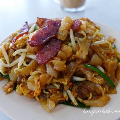 Golden Kim Wah, Damansara Kim