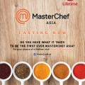 Do you have what it takes to be MasterChef Asia?