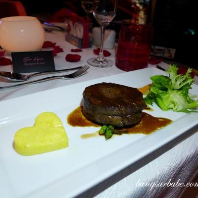 Valentine's Dinner at Pullman Kuala Lumpur Bangsar