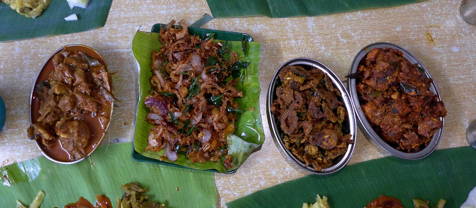 Sri Ganapathi Mess, PJ Old Town