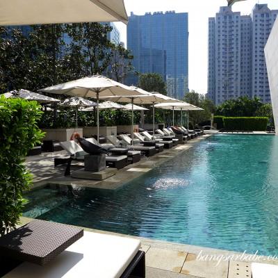 Hotel Review: Mandarin Oriental Guangzhou