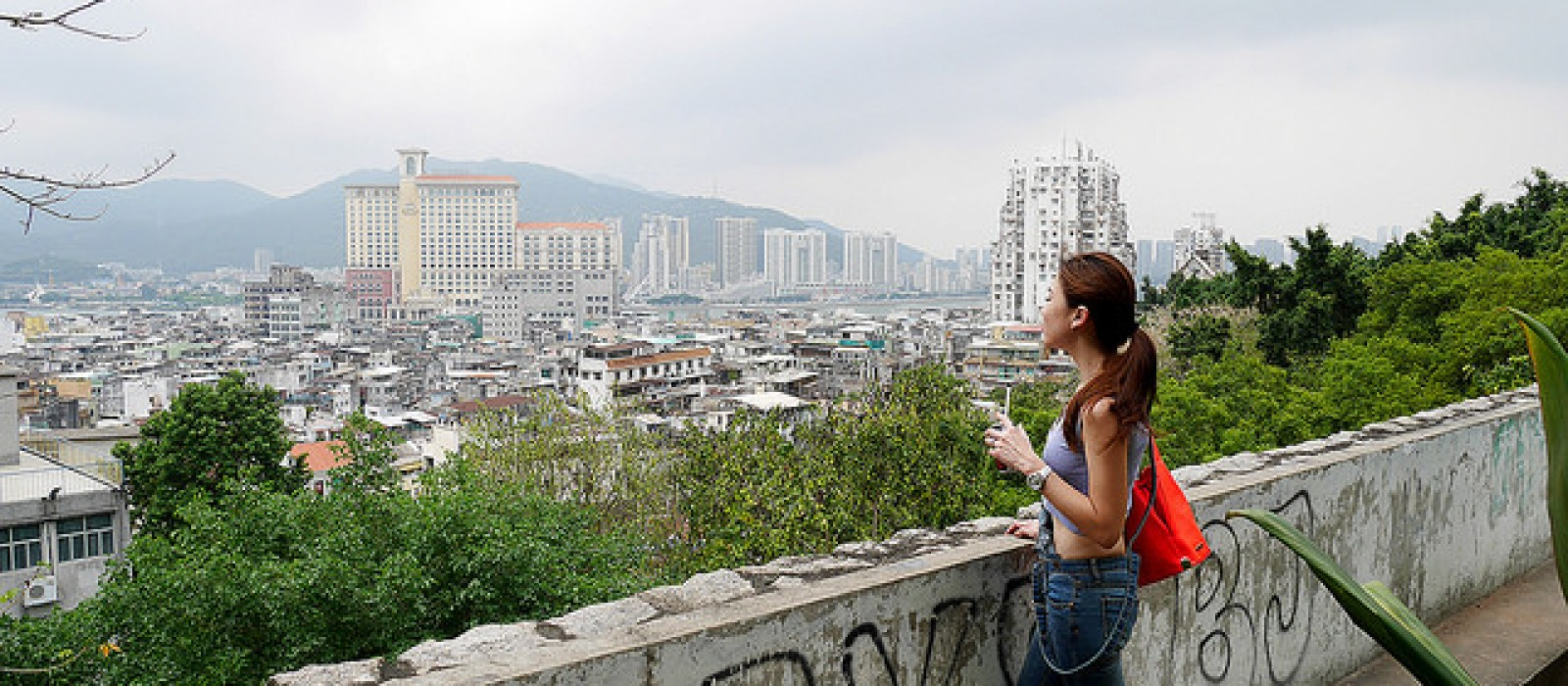 Things To Do in Macau (Part 1)