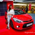 Car Review: Kia Cerato Koup T-GDI