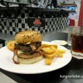 Fatboy's Burger Bar, Bangsar