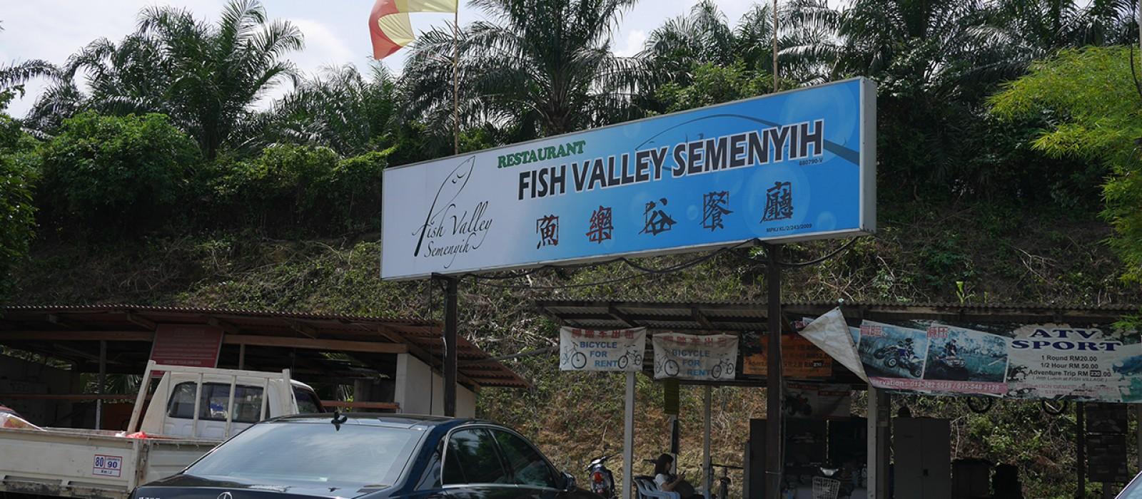 Fish Valley Semenyih