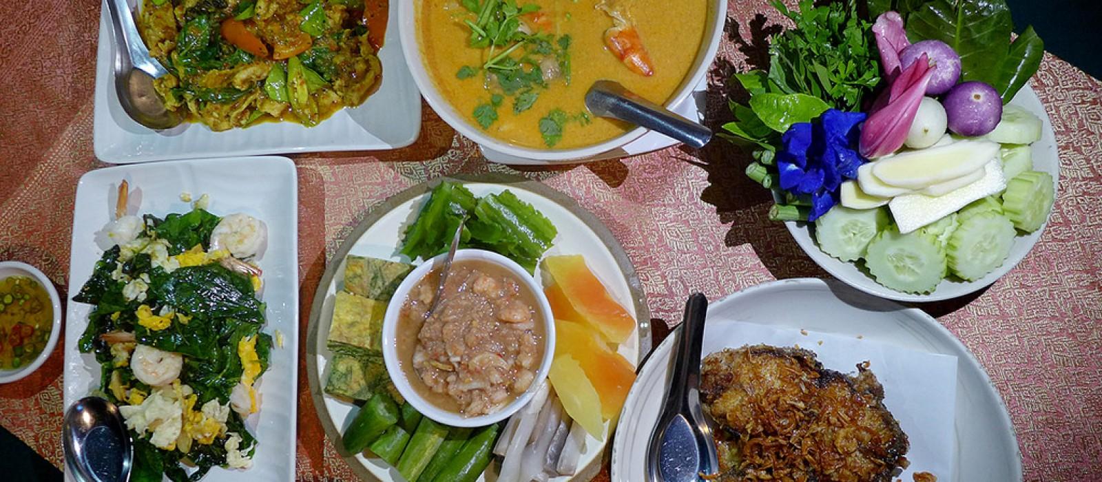 Anchalee Restaurant, Krabi