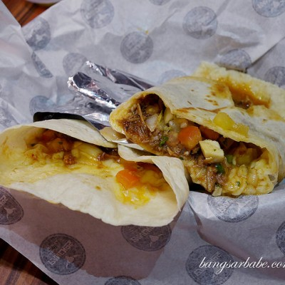 Panchos, Mid Valley Megamall