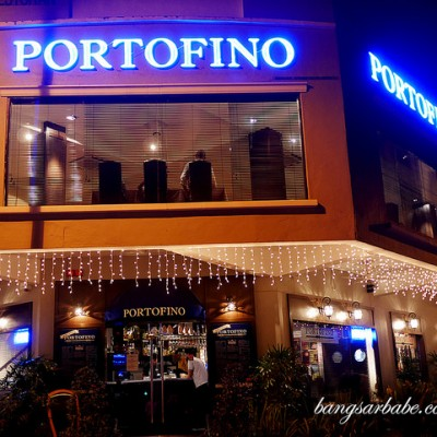 Portofino, Bangsar