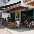 Yellow Brick Road, Jalan Batai