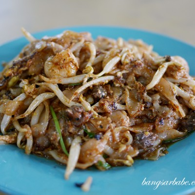 Chuan Lee Restaurant, Petaling Jaya