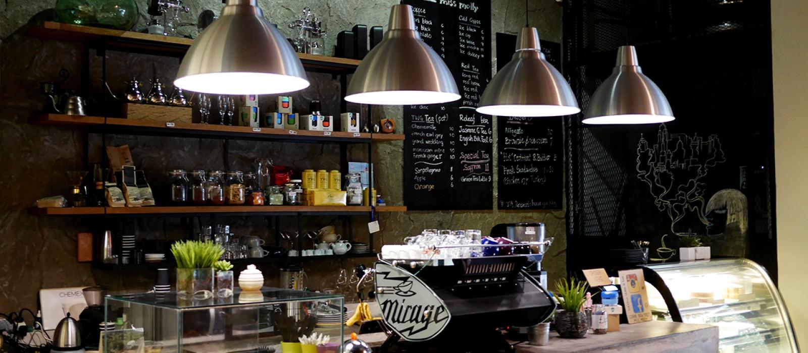 Coffee Good Golly Miss Molly, Petaling Jaya