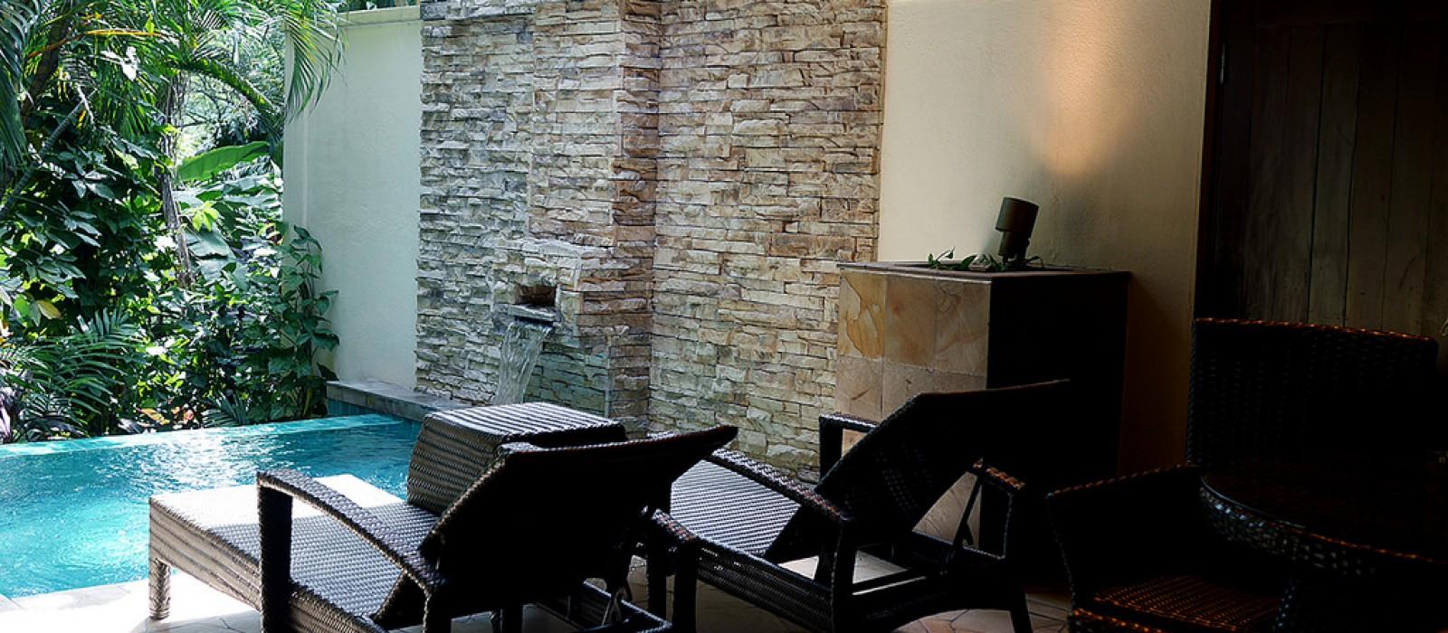 The Villas, Sunway Resort Hotel & Spa