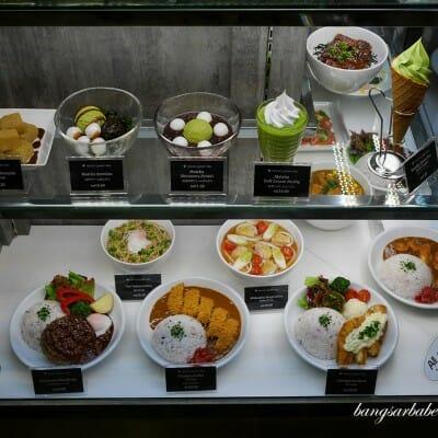 Nana's Green Tea, Pavilion Kuala Lumpur