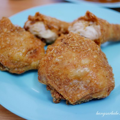 Lim Fried Chicken, Glenmarie