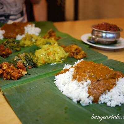 Curry Leaf, Damansara Utama
