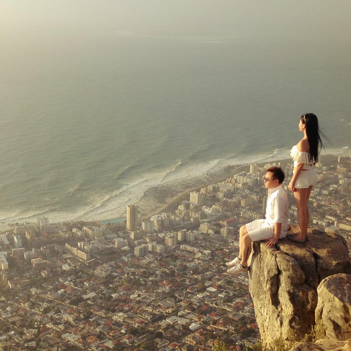 16 Lion's Head Cape Town