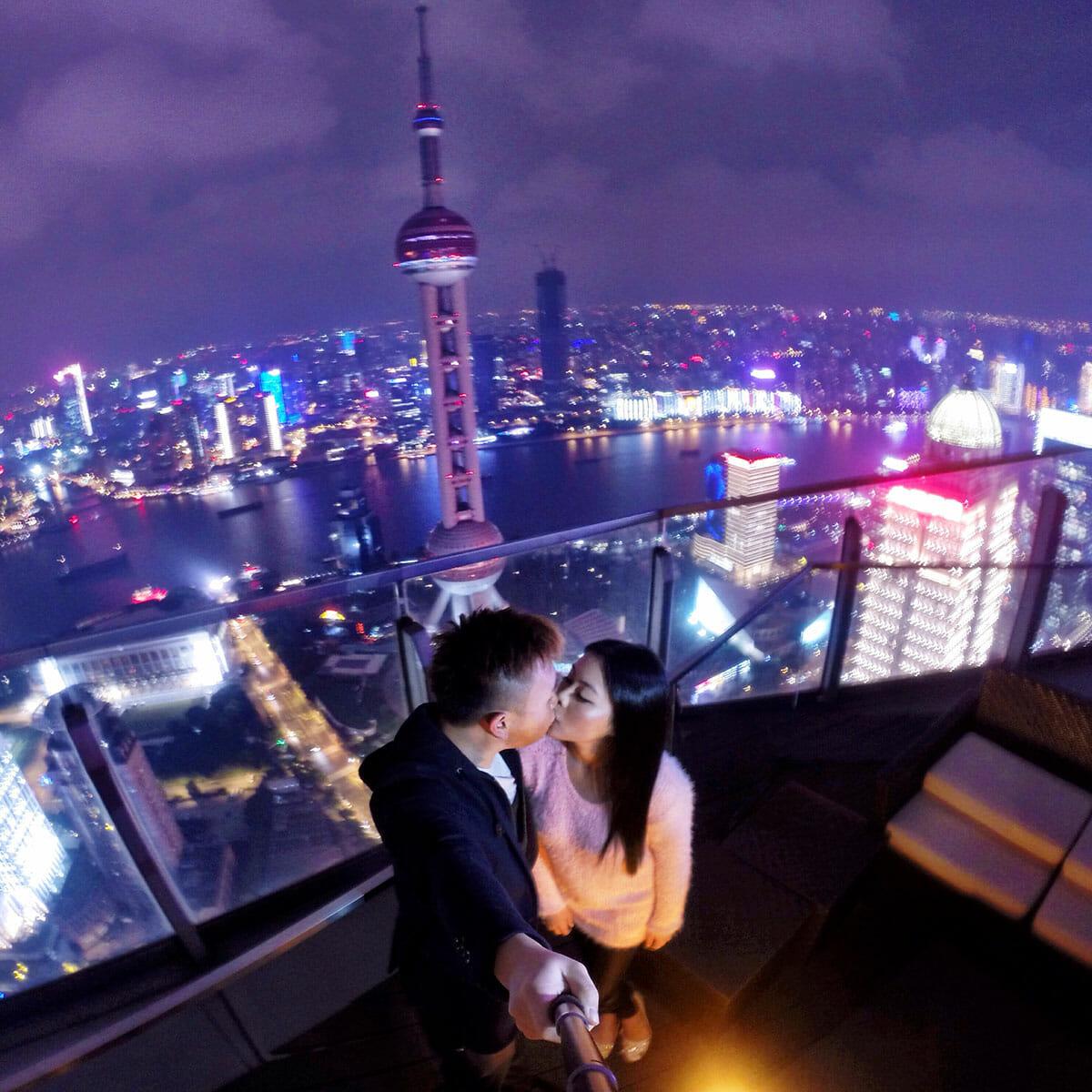 28 Ritz Carlton Shanghai