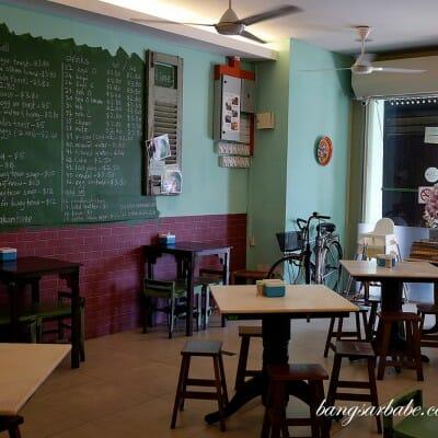Makan Time, Kota Damansara