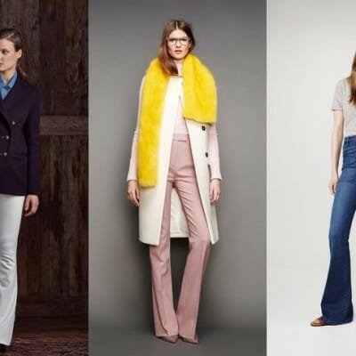 5 Wearable Fall/Winter Fashion Trends 2015