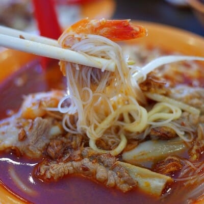 Choon Prawn Mee House, Taman Paramount PJ