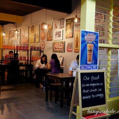 Boran Classic Thai Street Food, Seapark PJ