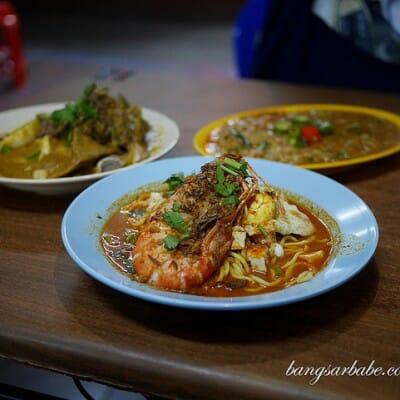 Restoran Bisik Bisik, Melaka