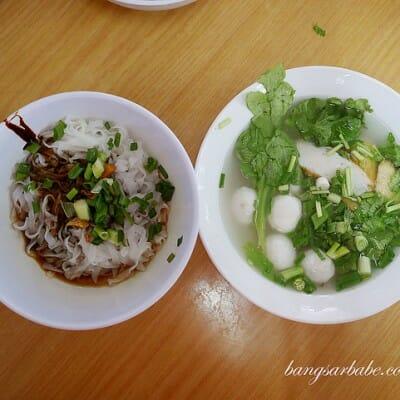 B & Best Restaurant, SS4 Petaling Jaya