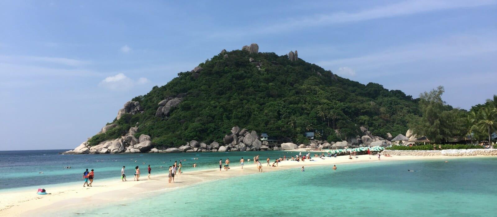 Koh Tao Travel Guide