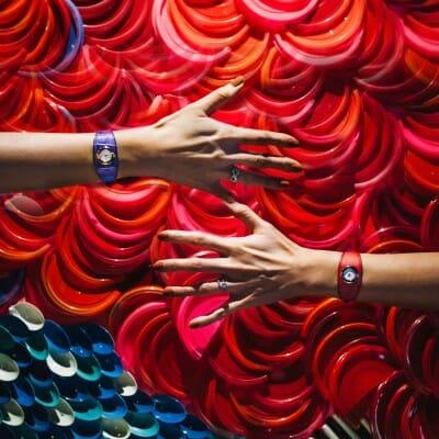 Bangsar Babe x Hermès Faubourg Manchette
