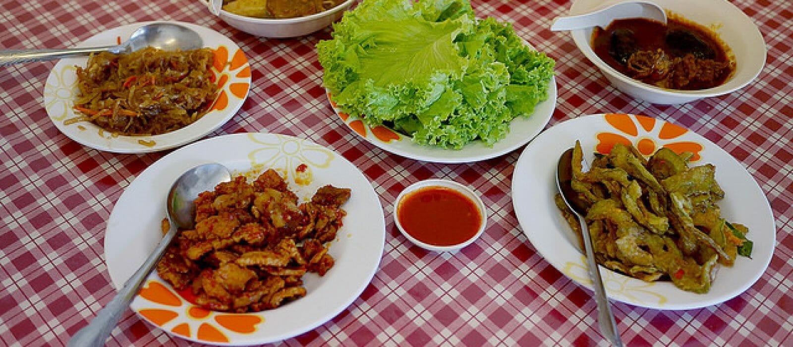 Kafe Lin's, Melaka