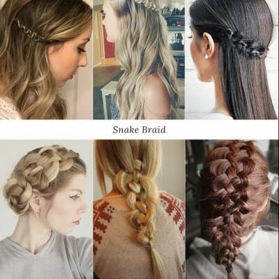 Hair Trend: A Braid Story