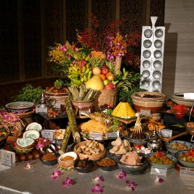 5 Dishes To Try at Mandarin Oriental's Ramadan Buffet