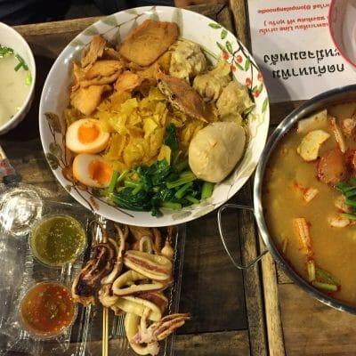 Rediscovering Bangkok