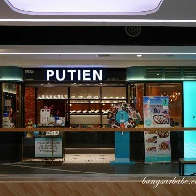 PUTIEN, SS15 Courtyard Subang