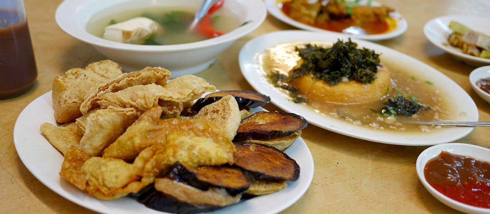 E Soo Yong Tau Foo, Kepong