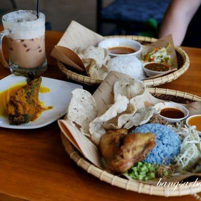TOKB Cafe, Petaling Jaya
