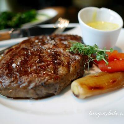 The Brasserie, The St. Regis Kuala Lumpur